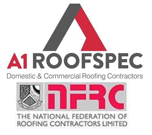 A1 Roof Spec logo