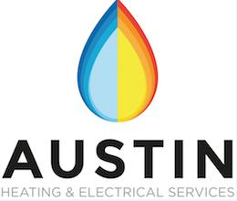 Austin Heating and Electrical Services Ltd logo