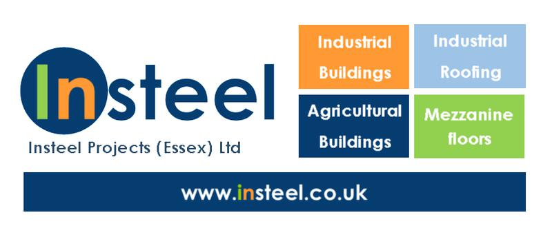 Insteel Projects (Essex) Ltd logo