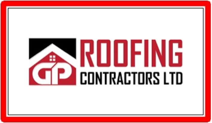 GP Roofing Ltd logo