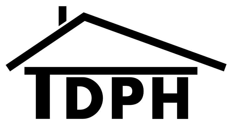Timothy Dolton Plumbing & Heating Ltd logo