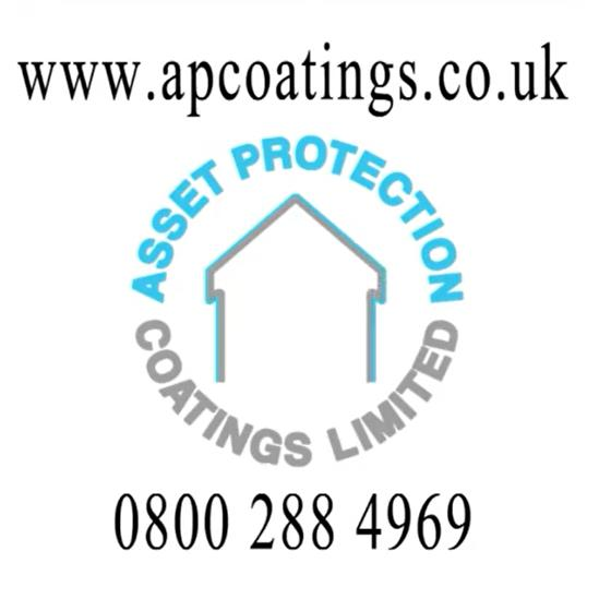 Asset Protection Coatings Ltd logo