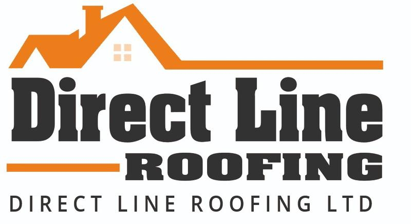 Direct Line Roofing Ltd logo