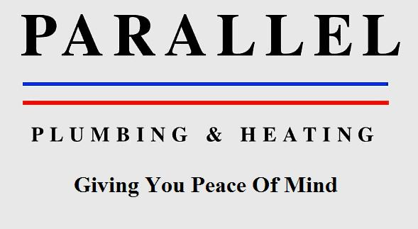 Parallel Plumbing and Heating logo