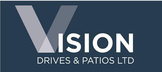 Vision Drives & Patios Ltd logo