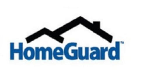 Homeguard Roofing and Guttering logo