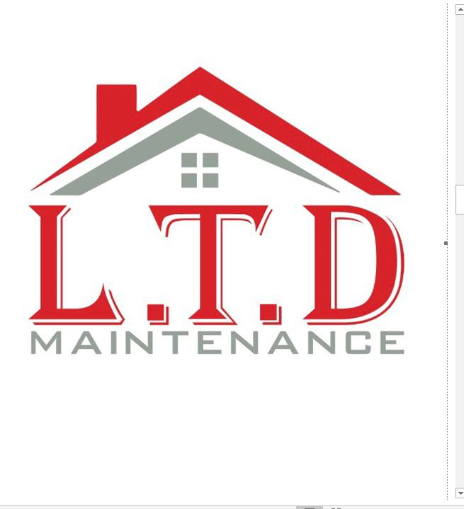 L.T.D Maintenance logo
