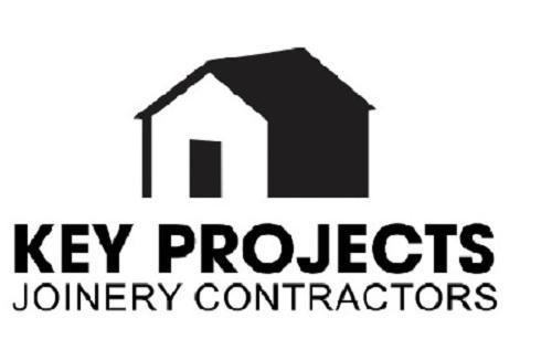 Key Projects logo