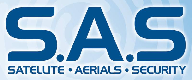 SAS Aerial Services logo