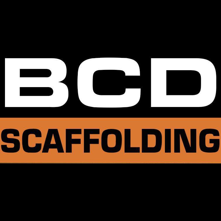 BCD Scaffolding Ltd logo