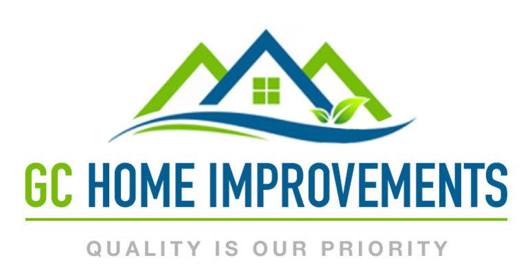 GC Home Improvements logo
