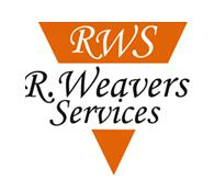 R Weavers Services logo