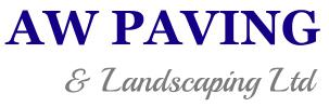AW Paving & Landscaping Ltd logo