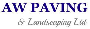 AW Paving & Landscaping Ltd logo