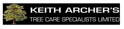 Keith Archer Tree Care Specialists Ltd logo
