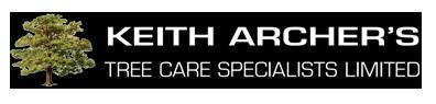 Keith Archer Tree Care Specialists Ltd logo