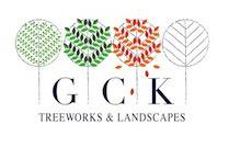 GCK Treeworks Ltd logo