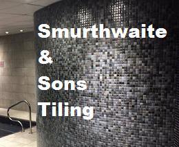 Smurthwaite & Sons Tiling logo