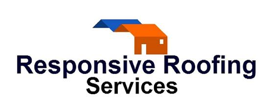 Responsive Roofing Services logo