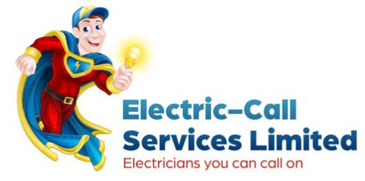 Electric-Call Services Ltd logo