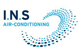 INS Air Conditioning Ltd logo