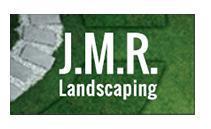 JMR Landscaping logo