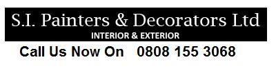 SI Painting & Decorating Ltd logo
