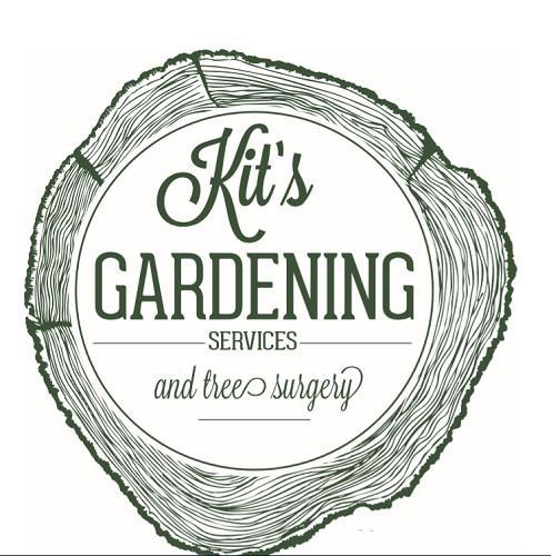 Kits Gardening Services logo