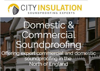 City Insulation Group Ltd logo