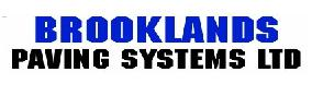 Brooklands Paving Systems Ltd logo