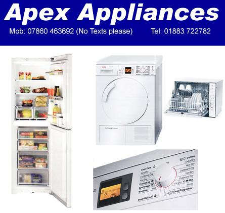 Apex Appliances logo