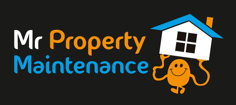 Mr Property Maintenance logo