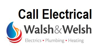 Call Electrical logo