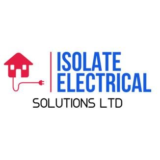 Isolate Electrical Solutions Ltd logo