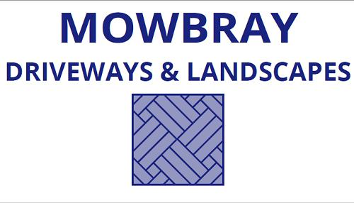 Mowbray Driveways & Landscapes logo