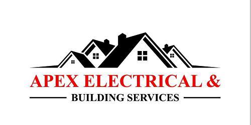 Apex Electrical & Building Services logo