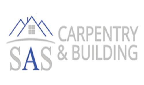 SAS Carpentry & Building logo