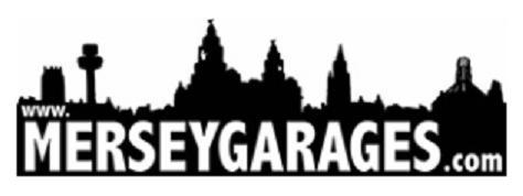 Mersey Garages logo
