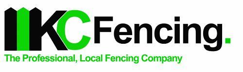 KC Fencing logo