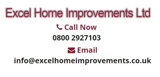 Excel Home Improvements Ltd logo