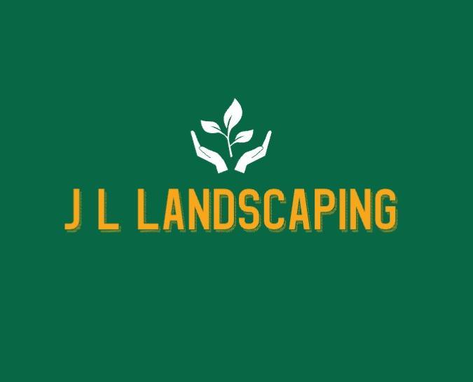 JL landscaping logo