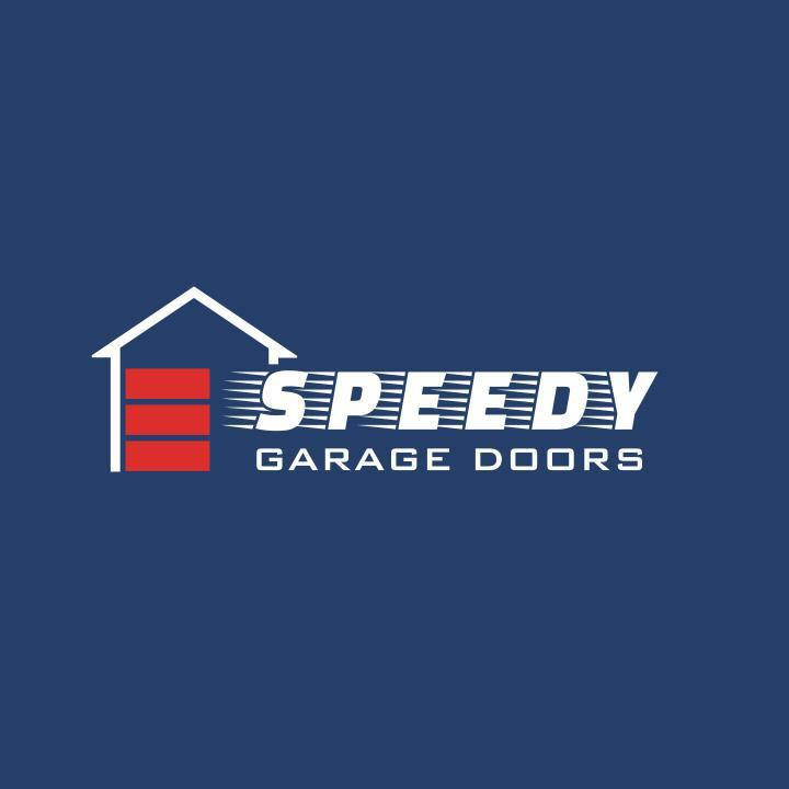 Speedy Garage Doors Ltd logo