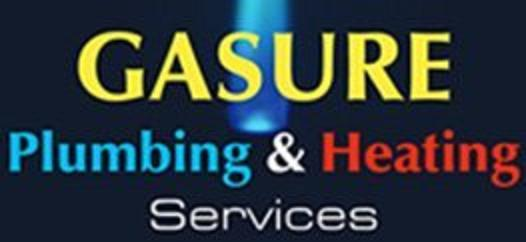 Gasure Plumbing & Heating logo
