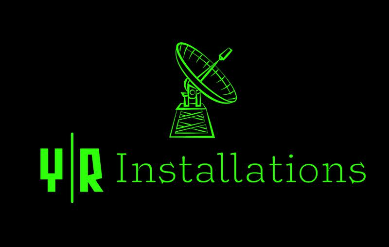 YR Installations Ltd logo