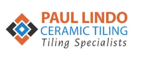Paul Lindo Ceramic Tiling logo