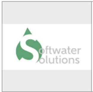 Softwater Solutions logo
