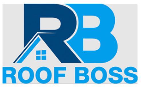 Roof Boss logo