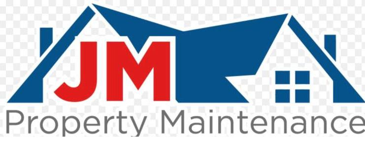 JM Property Maintenance logo