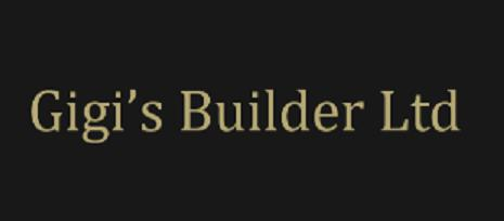 Gigi's Builder Limited logo