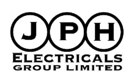 JPH Electricals Group Ltd logo